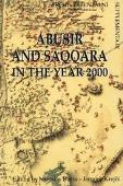 Abusir and Saqqara in the year 2000