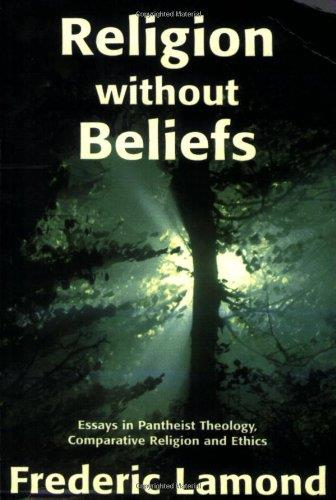 Religion without Beliefs