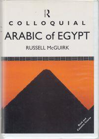 Colloquial Arabic of Egypt